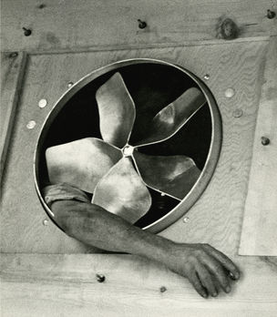 FOTOMUSEUM WINTERTHUR : Retrospective by Andre Kertesz