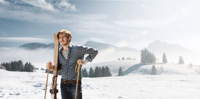 ESB Campaign - Felix Neureuther