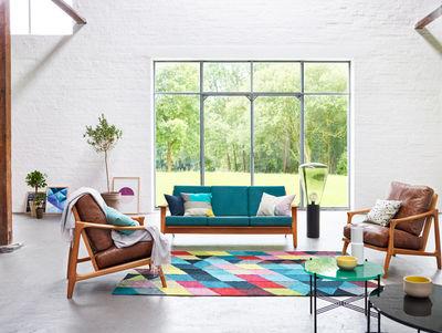 Bernd Opitz c/o AGENTUR NEUBAUER for Esprit Home Spring Summer 2017