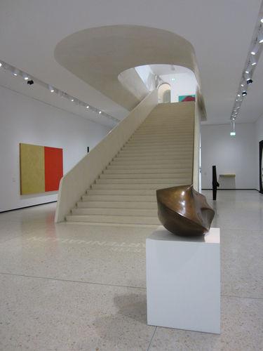 Emil Nolde. Retrospektive (05.03. - 15.06.14)