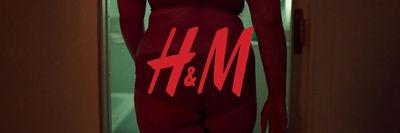 STRANGE CARGO FILM for Lady Like H&M Fall Fashion
