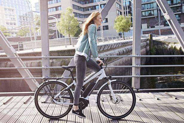 WILDFOX RUNNING: Lars Schneider for STEVENS Bikes