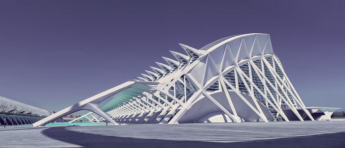 City of Arts Valencia - Janik Gensheimer