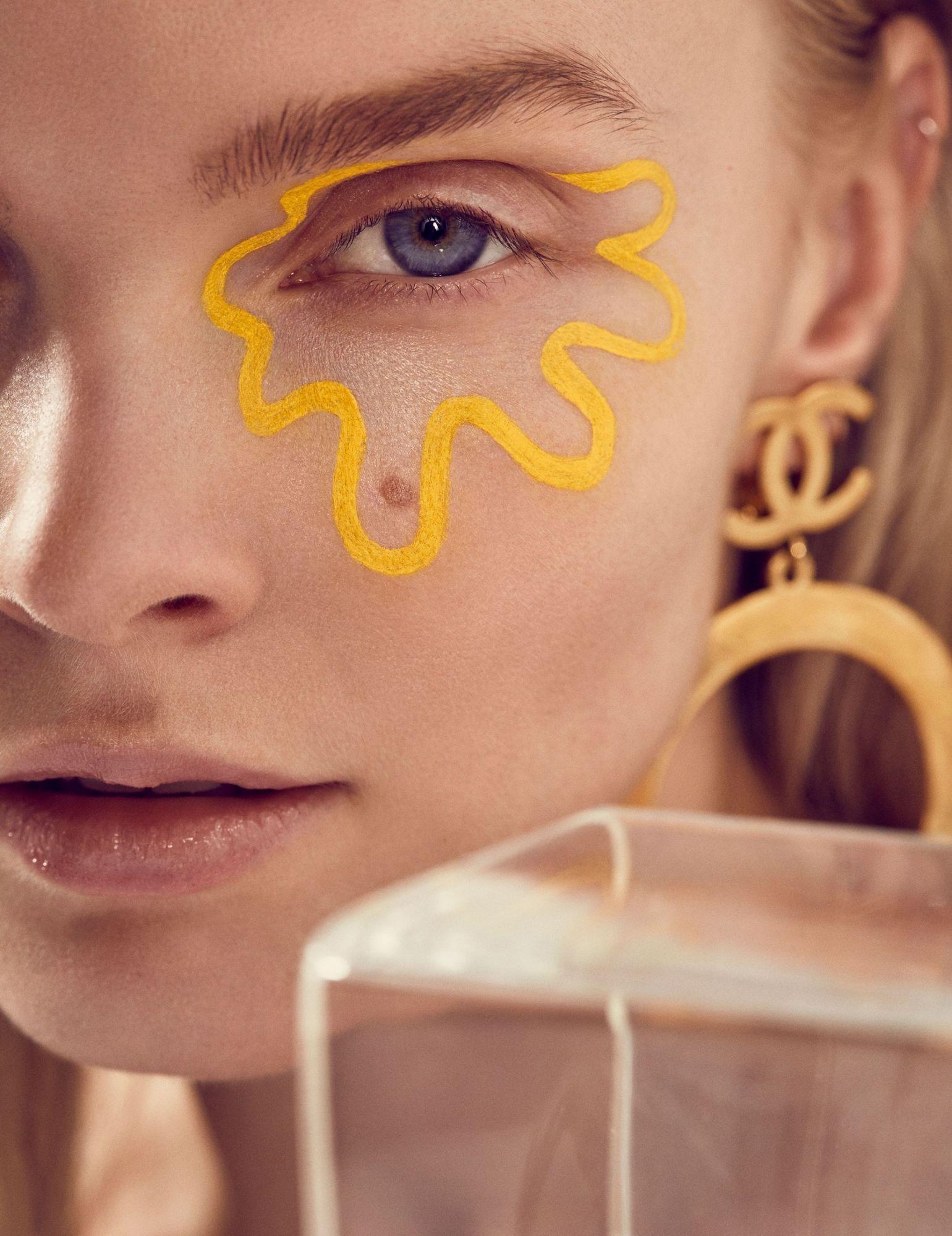 COSMOPOLA | Frauke Fischer for Marie Claire