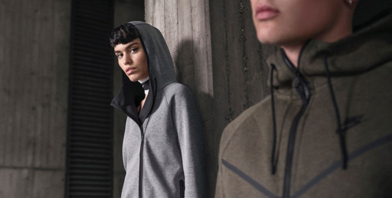 CLAAS CROPP CREATIVE PRODUCTIONS: VITALI GELWICH FOR NIKE