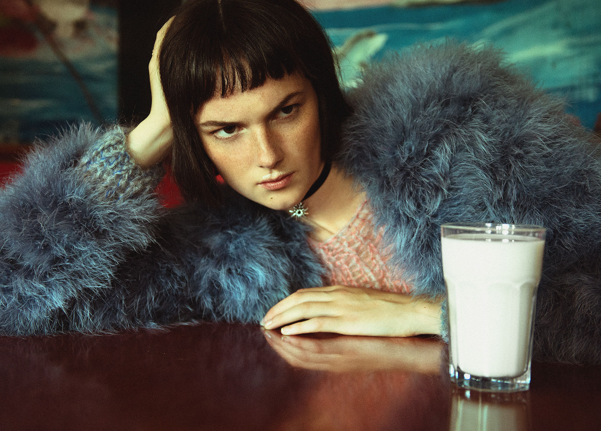BANRAP & TOBIAS BOSCH  'PHOTO EXHIBITION' & GET TOGETHER at MARSIL - BOUTIQUE HOTEL / PHOTOKINA 2018