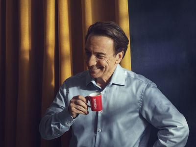 MARKUS MUELLER for Nescafe