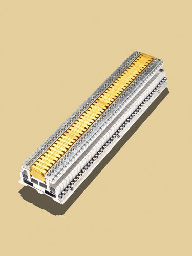 SCANDERBEG SAUER : PSI Magnetstruktur