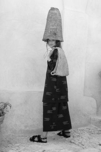 Liselotte WATKINS for RODEBJER