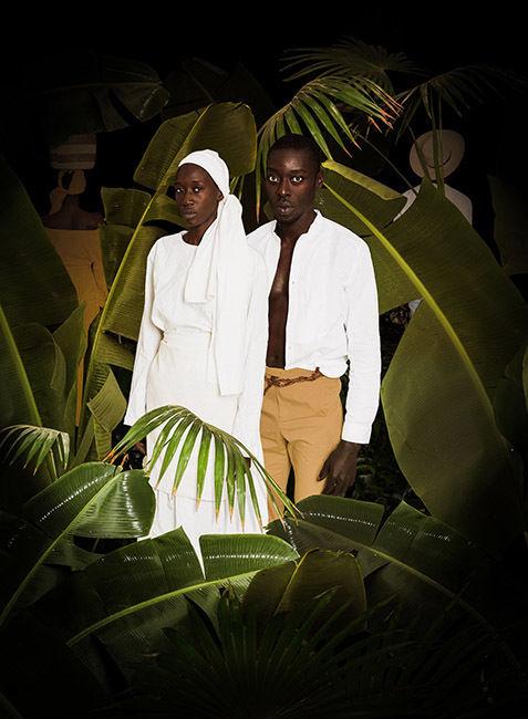 FESTIVAL LA GACILLY-BADEN PHOTO presents Omar Victor Diop