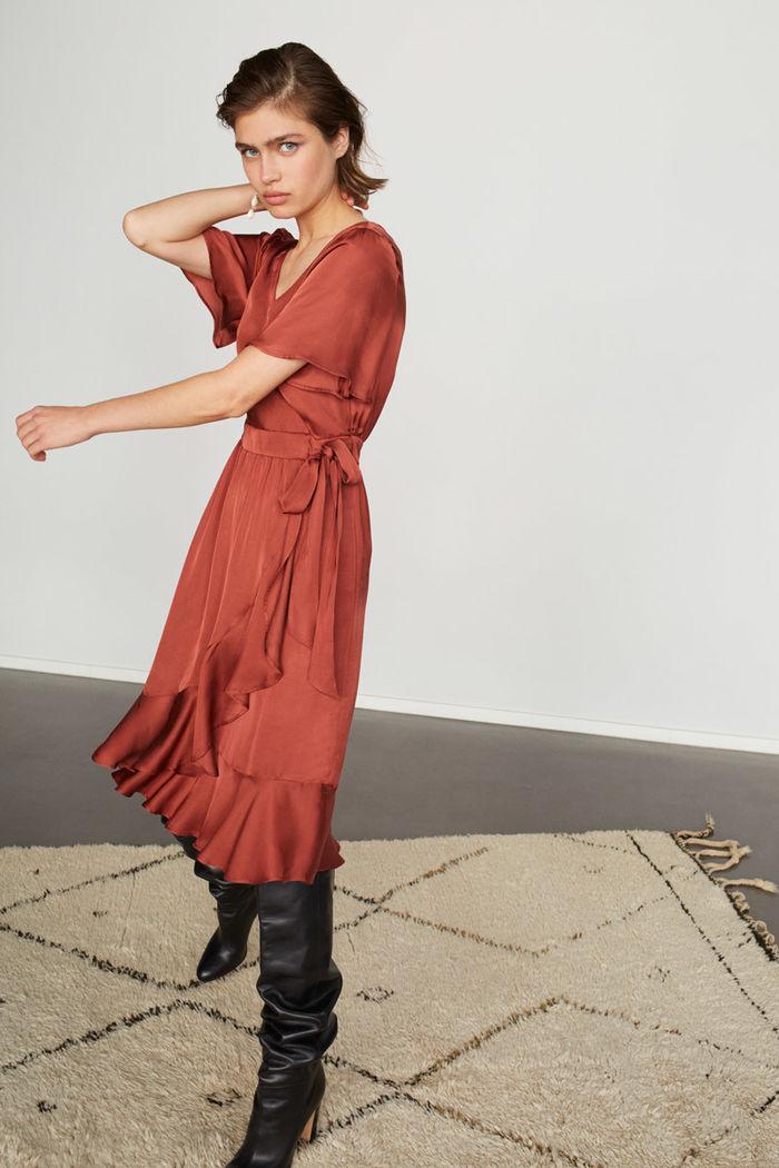 HILLE PHOTOGRAPHERS: Johannes Graf for SET Fashion