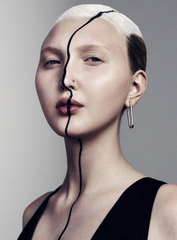 Marcus Ohlsson & Fredrik Stambro for Models.com