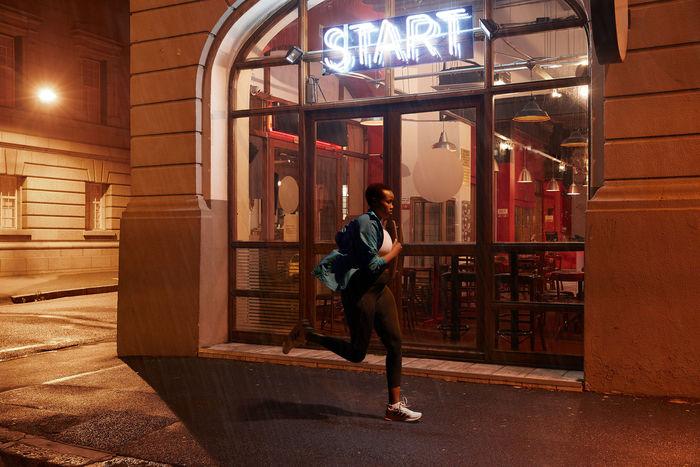 Richard Johnson c/o EMEIS DEUBEL for Adidas