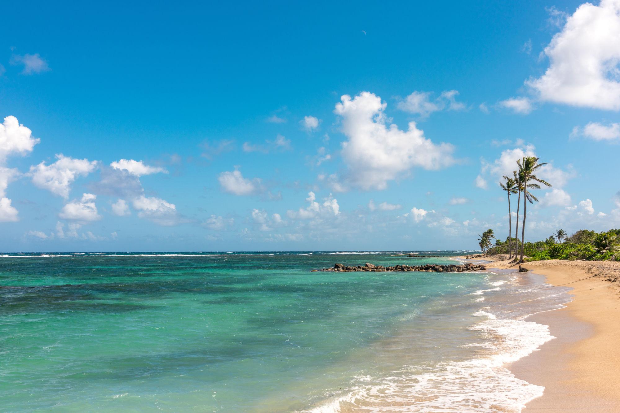 Nevis LOCATIONS