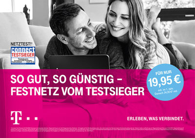 CLAAS CROPP CREATIVE PRODUCTIONS for Telekom