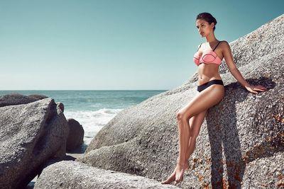 Bathing Beauty for REMARK Magazine