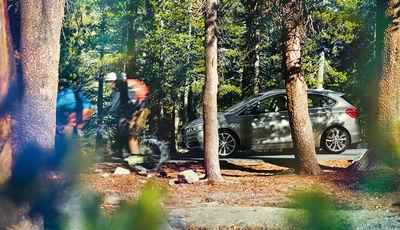 MARC TRAUTMANN for BMW F45