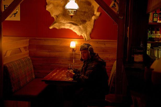 EMEIS DEUBEL: Lars Borges - 'North Country'