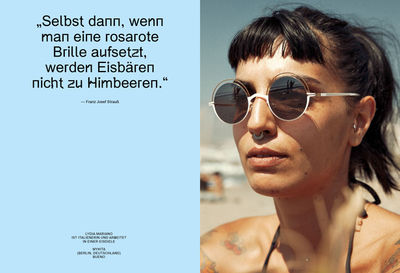 MARLENE OHLSSON PHOTOGRAPHERS Florian Schüppel