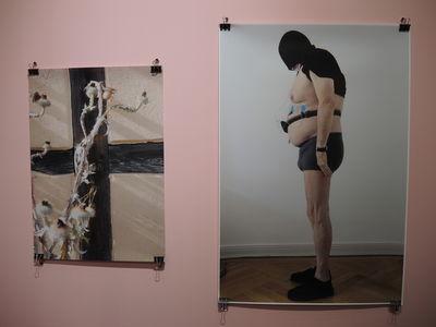 PARIS PHOTO 2015 : SUZANNE TARASIEVE GALLERY