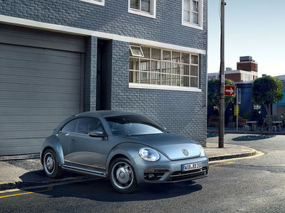 ZOOT POSTPRODUCTION GMBH for VW BEETLE