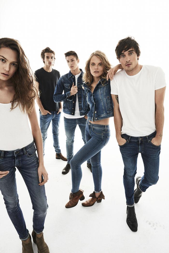 Mateusz Stankiewicz c/o AFPHOTO for Big Star Jeans SS'17