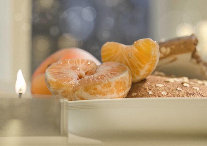 upcoming tangerine 3D model  •  RALF KUNSTMANN ILLUSTRIERT...