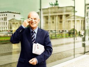 TAKE AGENCY : Alexander BABIC for ZDF