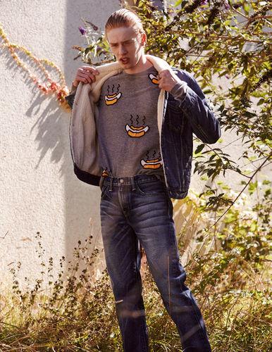 HILLE PHOTOGRAPHERS: Johannes Graf for Schön Magazine