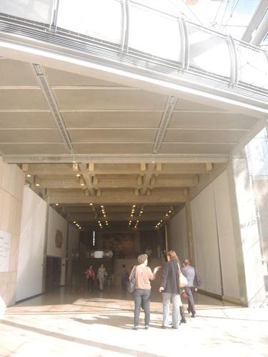 GOSEE : Tel Aviv Museum of Modern Art