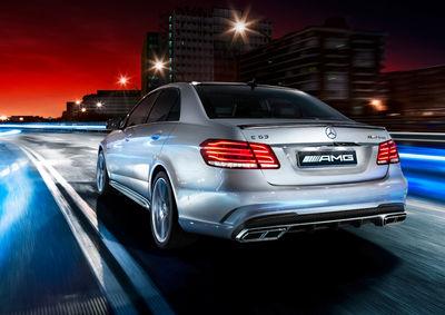 JvM/craft for Mercedes-Benz