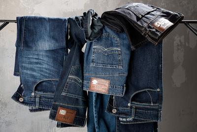 Joker Jeans :: new images for website relaunch