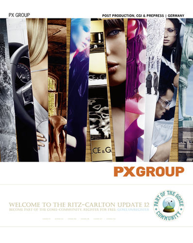 UPDATE 12 : PX Group