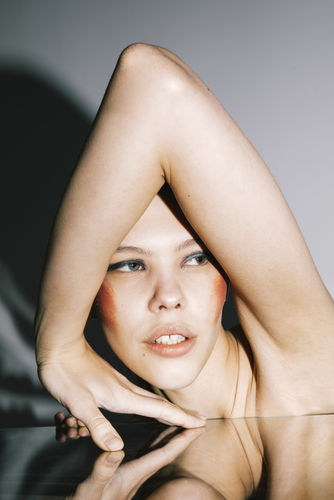 STEPHIE BRAUN c/o BOSCH to BANRAP for TUSH MAGAZIN Free Beauty for Tush Kasten
