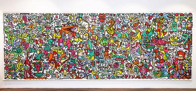 VISUALEYES ARTISTS