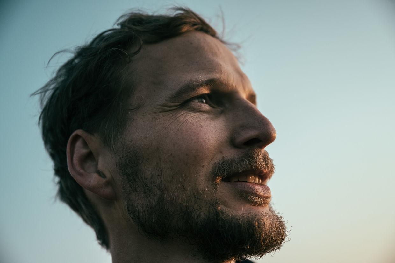 HAUSER FOTOGRAFEN: MARTIN BÜHLER +++ Personal Work +++ BOOMERANG