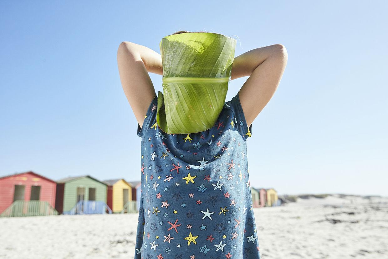 MIRIAM LINDTHALER C/O TOBIAS BOSCH FOTOMANAGEMENT FOTOGRAFIERT TREND KAMPAGNE FÜR JAKO-O IN KAPSTADT
