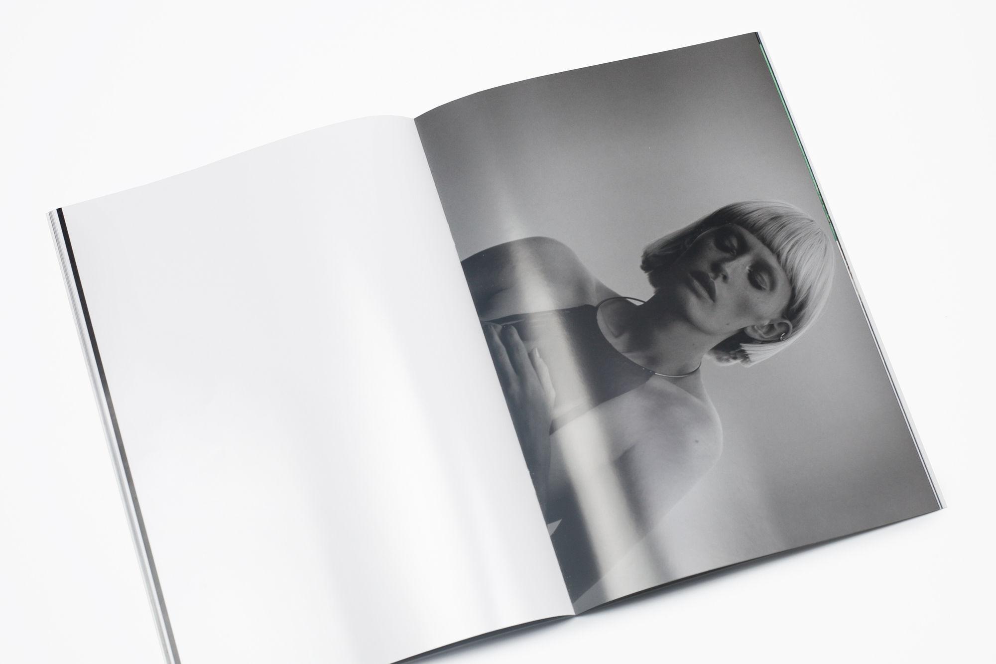 DOUBLE T PHOTOGRAPHERS: VERENA KNEMEYER – MAGAZINE No. 1