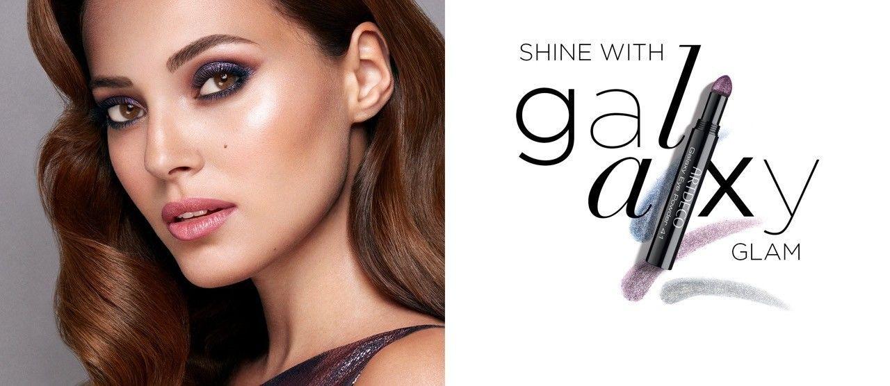 COSMOPOLA | ARTDECO - Galaxy Glam - FRAUKE FISCHER