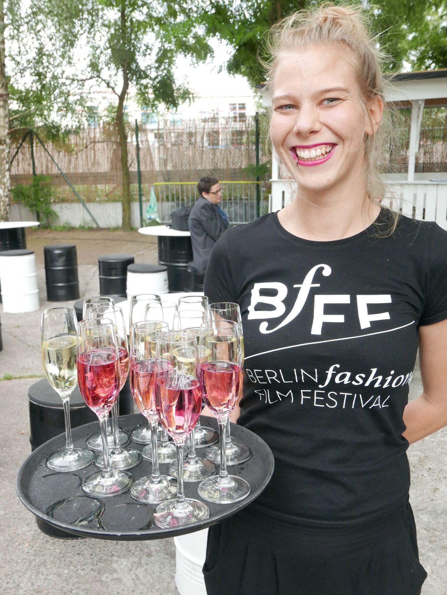 BFFF Berlin Fashion Film Festival 2016
