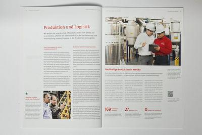 Henkel Ag & Co. KGaA  Sustainability Report 2014 / Nachhaltigkeitsbericht 2014