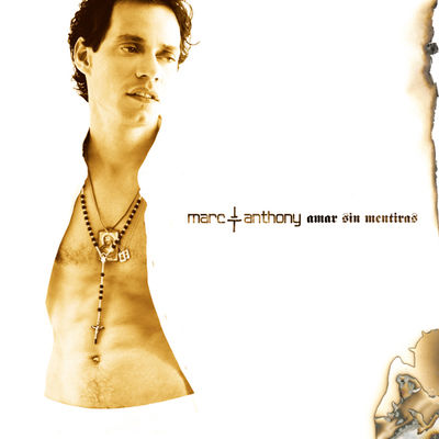 GLAMPR for MARC ANTHONY