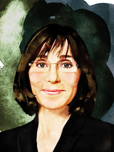 Nina Tiefenbach für evonik
