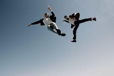 Robert Penkwitt & Jump!