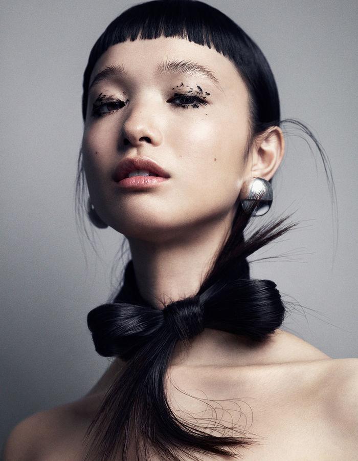 Marcus Ohlsson & Fredrik Stambro for VOGUE Beauty Japan