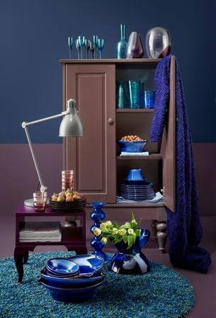 AGENT MOLLY & CO : Mattias TIEDERMANN for IKEA