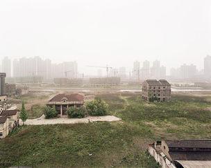 YOSSI MILO GALLERY : Sze Tsung Leong
