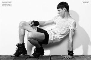VIVA MODELS : NICOLAS Ripoll for 160G