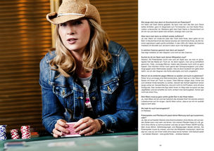 AGENTUR ROUGE : Vanessa DI MATTEO for IDEAL MAGAZINE