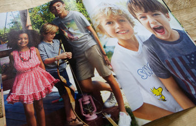 P&C Kids Beihefter